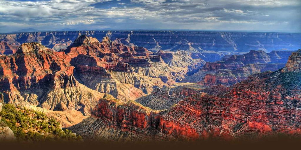 Grand Canyon Rim to Rim to Rim Hike Tips Marcey Rader Coaching LLC