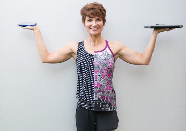25 in 25™ Exercise Challenge Has Begun!