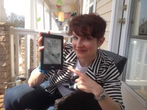 Kindle and me