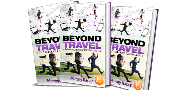 Beyond Travel: A Road Warrior's Survival Guide Book Giveaway!