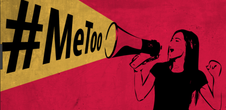 #MeToo Made Me Think I Was Ill