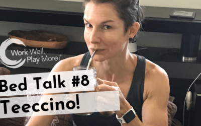 BedTalk #8 – Get your iced coffee fix now!