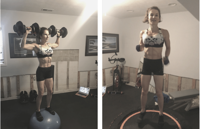 Marcey Exercise