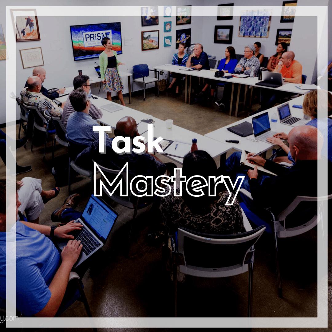 Task Mastery