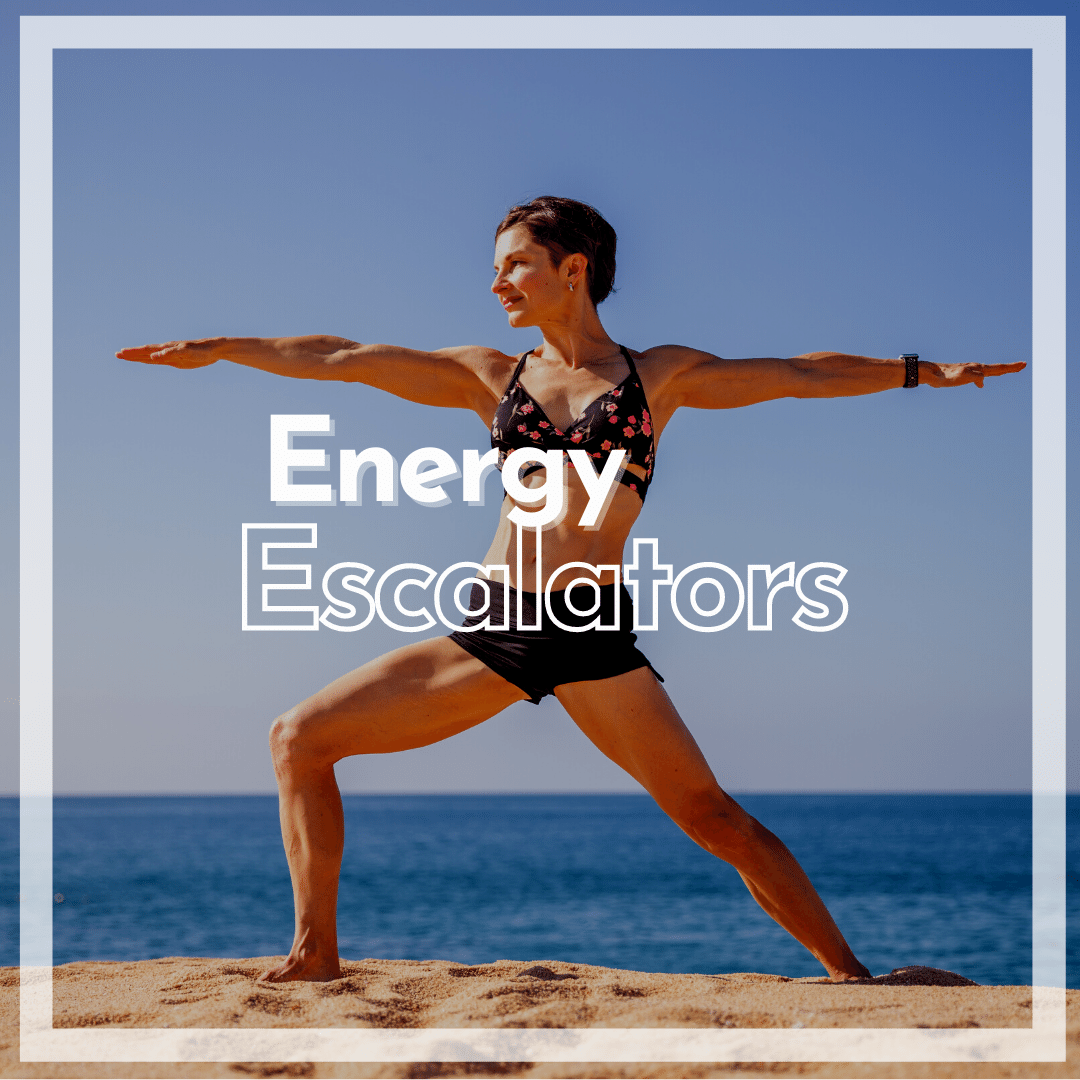 Energy Escalators