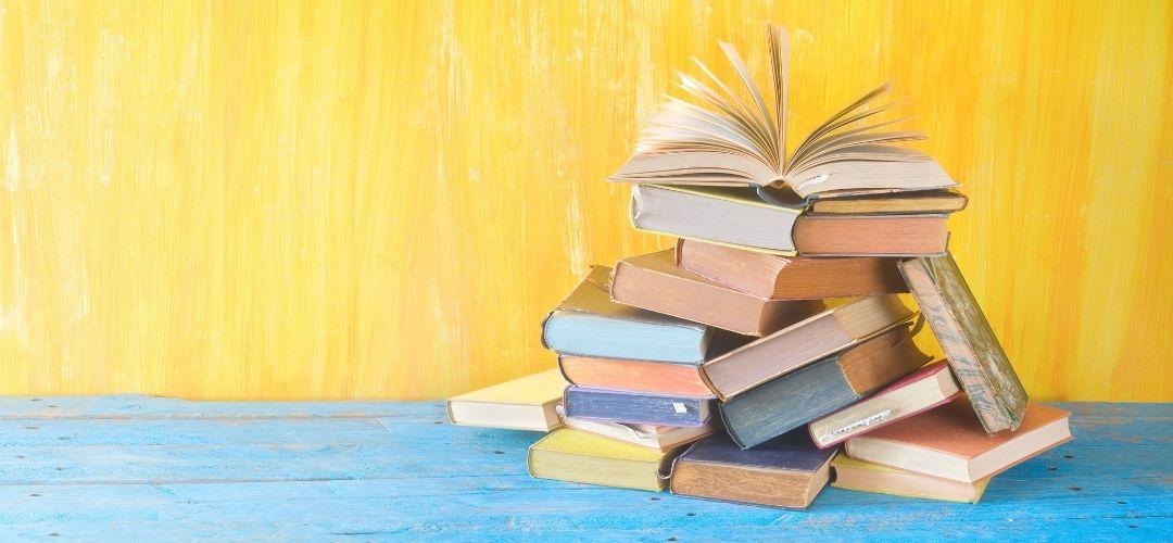 Top Ten Books of 2020