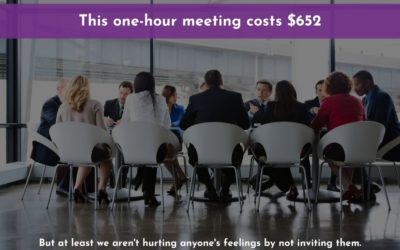 Duplicated Efforts are Costing You Money