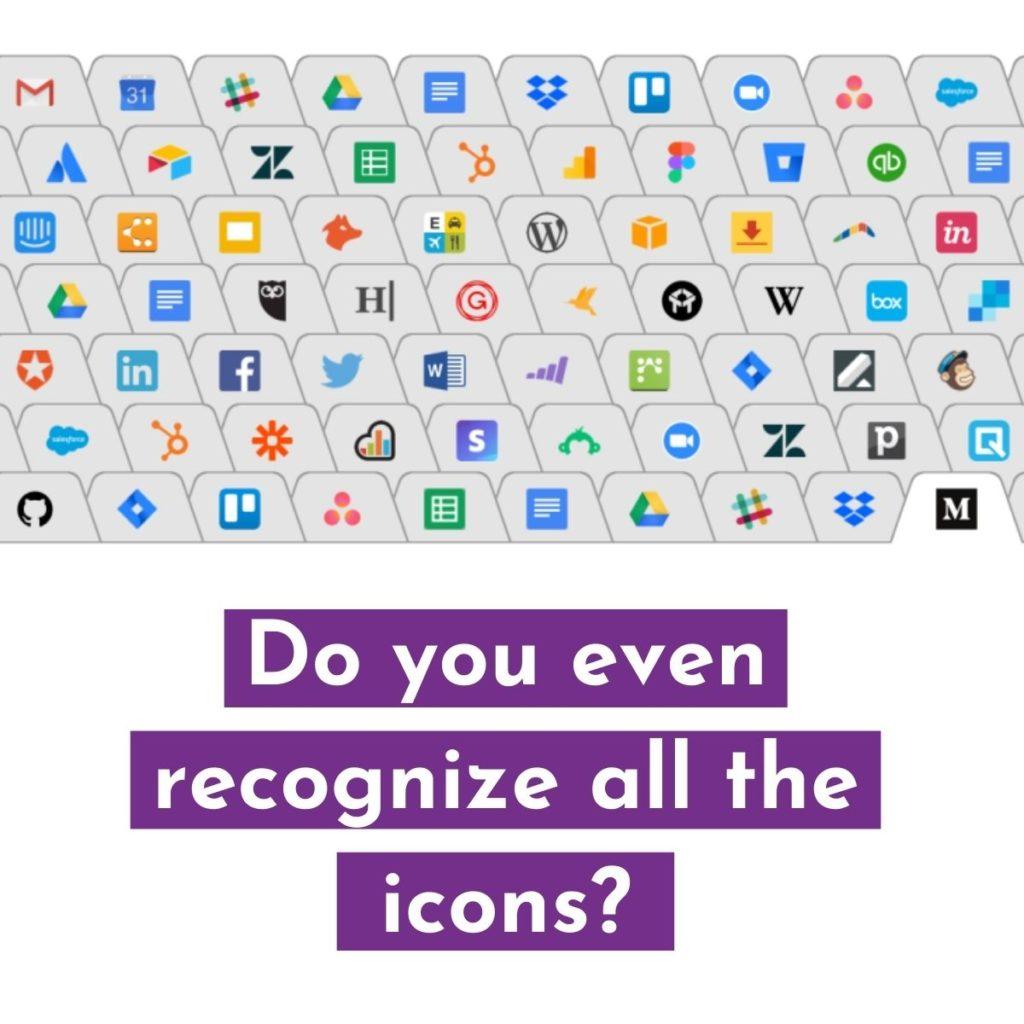 Tab Blocker - Icons