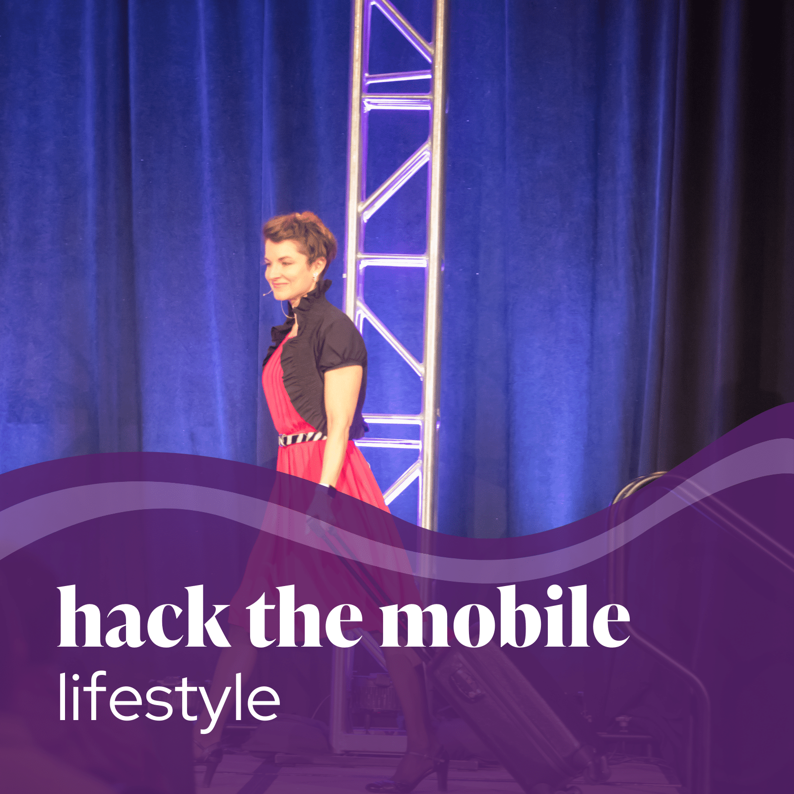 hack the mobile lifestyle